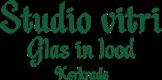 Studio vitri glas in lood logo